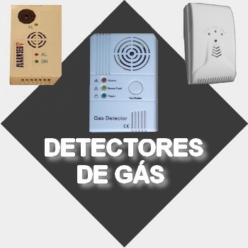 detec de gas