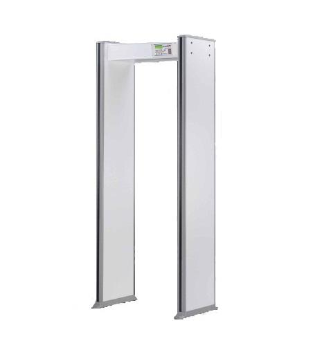 Detector de metais portal