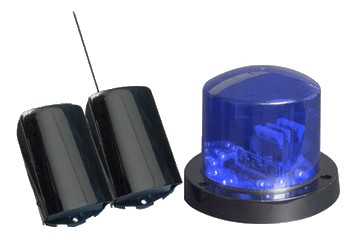alarme anti esmagamento sem fio