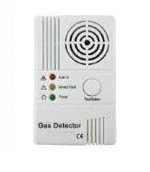 Caixa de proteção para sensor de gás