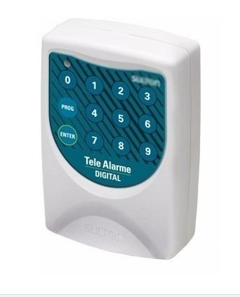Discadores Tele alarme